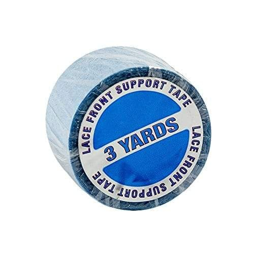 Walker Front Lace Support Tape Roll- 1 inch X 3 Yards