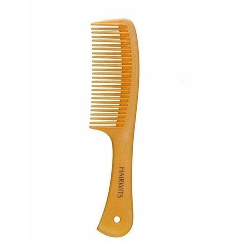 Hairwits Double Edged Detangler Comb