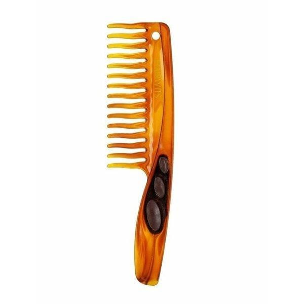 Berkowits Extra Wide Tooth Comb for Detangling