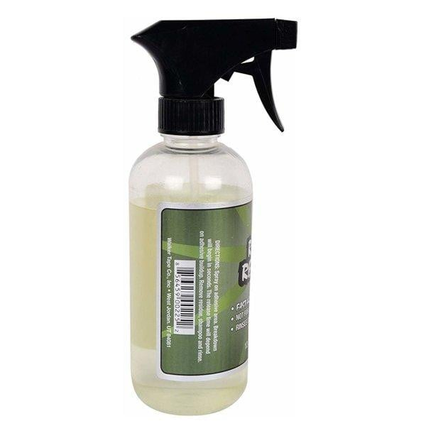 Walker Rapid Release Adhesive Remover/ Solvent, 12Oz