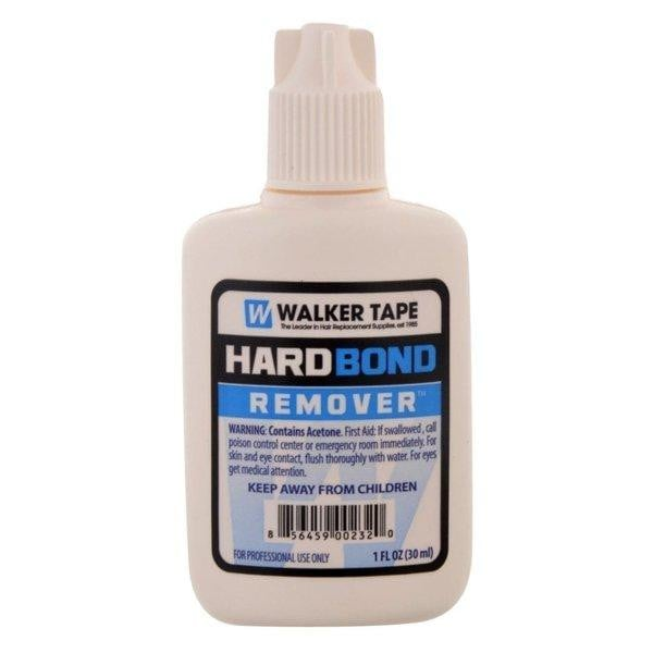 Walker Hard Bond Remover / Solvent