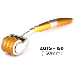 1.5mm ZGTS Dermaroller for Acne Scars/Injury Scars