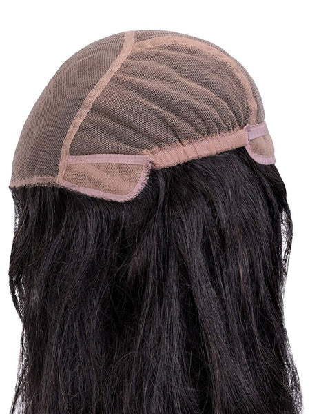 Ladies Full Lace Adjustable Wig(CS/S)