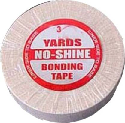 Walker No Shine Tape Roll- .75 X 3 Yards