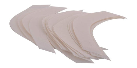 Walker Ultra Hold Tape Strips- AA Contour (Pack of 36)