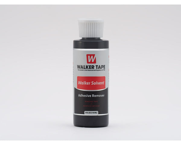 Walker Solvent Adhesive Remover -4oz
