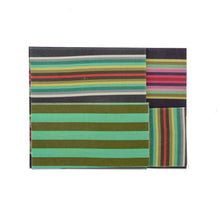 Load image into Gallery viewer, Retro Stripe - 4 Pack (S,M,L,XL)