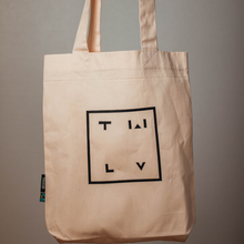 Load image into Gallery viewer, Tote Bag Natural