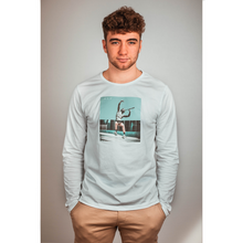 Load image into Gallery viewer, Long Sleeve T-shirt Men