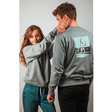 Load image into Gallery viewer, Sweatshirt unisex