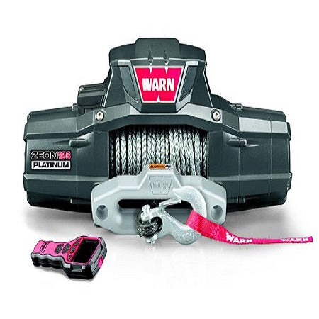 WANT A WINCH? HERE ARE 18 TO CONSIDER