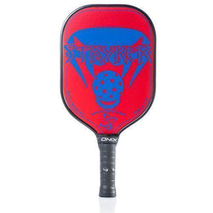 Onix Stryker Composite Pickleball Paddle Red