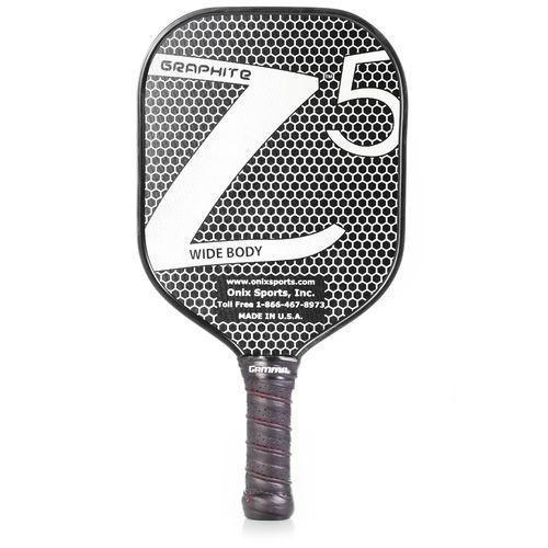 Onix Graphite Z5 Pickleball Paddle White