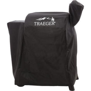 Traeger 22 Series Full-Length Grill Cover