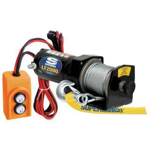Superwinch 2000 Lb. Utility Winch