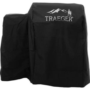 Traeger 20 Series Full-Length Grill Cover