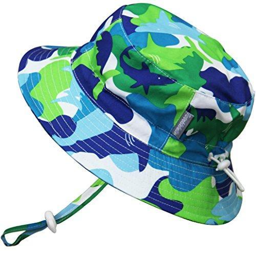 Toddler Quick Protection Drawstring Adjustable