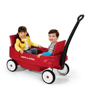Radio Flyer Wagon Toy PATHFINDR Plastc Rfl 2700