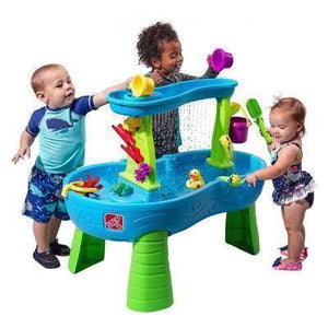 Step 2 Rain Showers Splash Pond Water Table