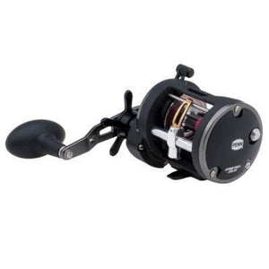 Penn Warfare Levelwind Conventional Reel