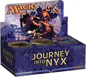 Wizards of The Coast Journey Into NYX Booster Box