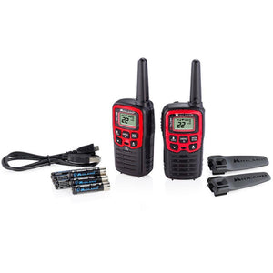 Midland E+Ready EX37VP 22 Channel Two-Way Radio Kit