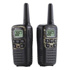 Midland X-Talker T55VP3 GMRS Radio Set