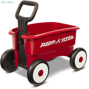 Radio Flyer My First 2-in-1 Wagon - 607