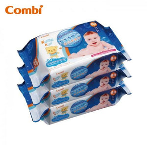 Combi Kuma Kun Wipes