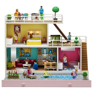 Lundby Stockholm Singapore Toy Store Playhao