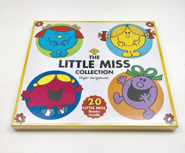LITTLE MISS Collection 20 Stories Boxset