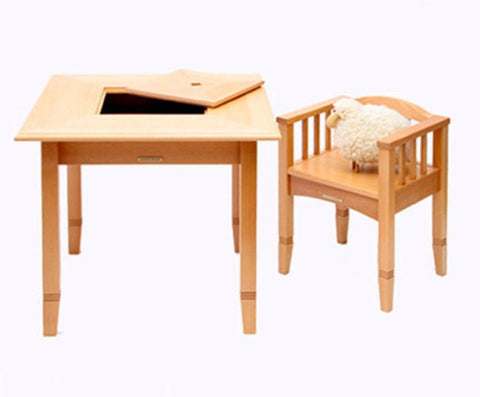 WOHNSTUECKE Caro - Children's Furniture Set