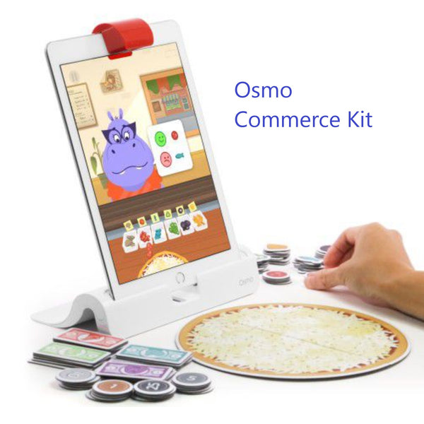 TANGIBLE PLAY Osmo Commerce Kit