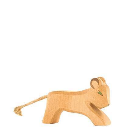OSTHEIMER Lion small running