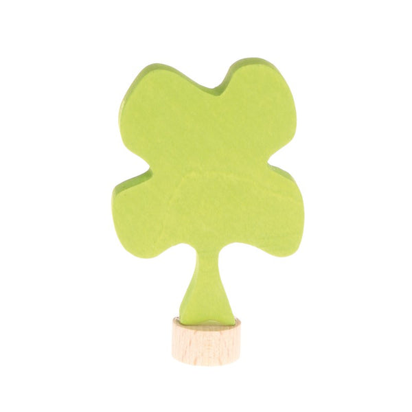 GRIMM'S Decorative Figure Clover