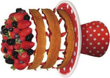 WENTWORTH PUZZLES Berry Bake Shaped Puzzle