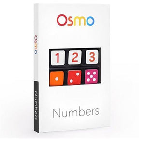 TANGIBLE PLAY Osmo Numbers Game Pack