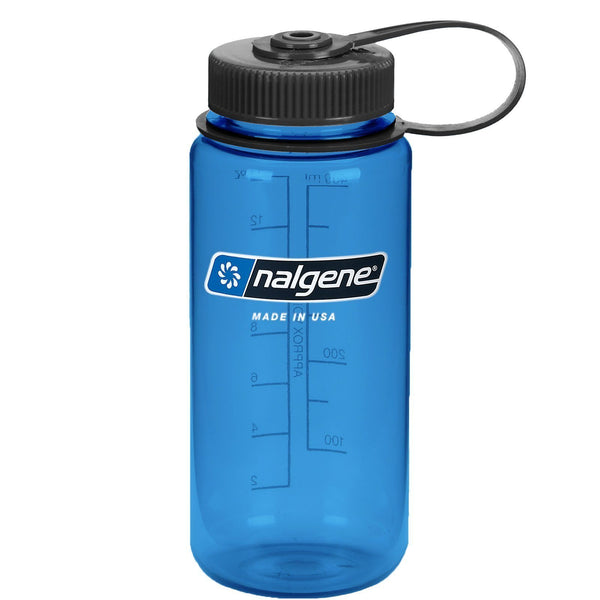 NALGENE Wide Mouth Bottle 16oz