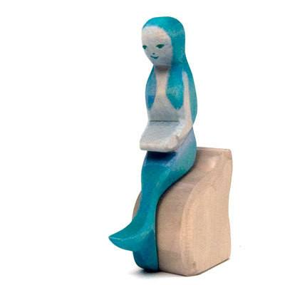 OSTHEIMER Rock for Mermaid sitting