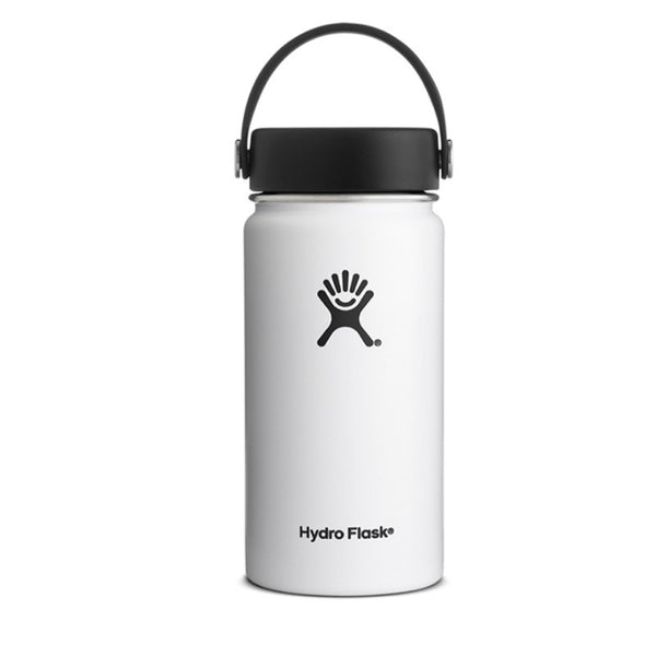 HYDRO FLASK 16 oz Wide Mouth W/Flex Cap