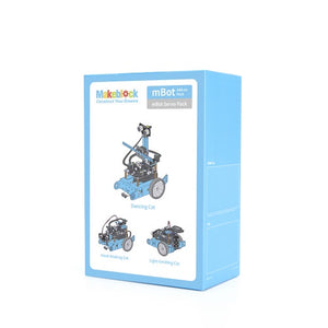 MAKEBLOCK mBOT Add-on - Servo Pack