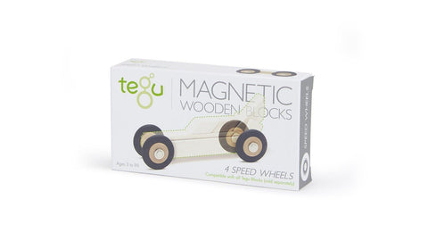 TEGU Speed Wheels