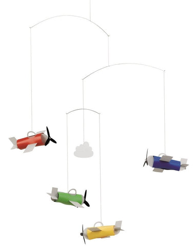FLENSTED MOBILES Aeromobile