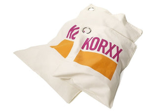 KORXX Bag M - Medium sized canvass bag