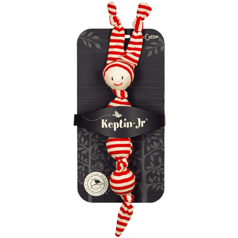KEPTIN-JR: Toddels - Rattle Sneeky (30cm)