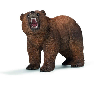 SCHLEICH Grizzly Bear (14685)