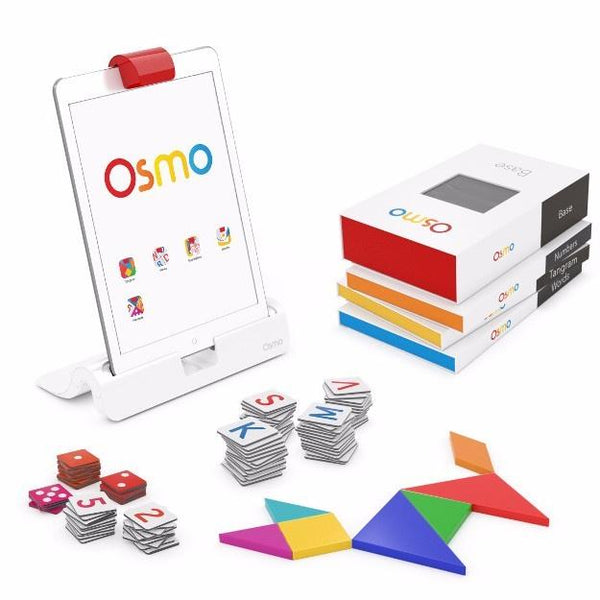 TANGIBLE PLAY Osmo Genius Kit