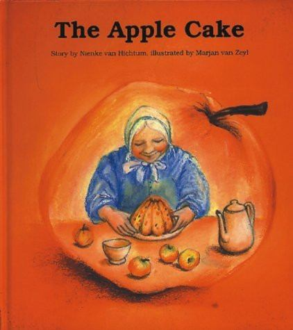BOOK The Apple Cake