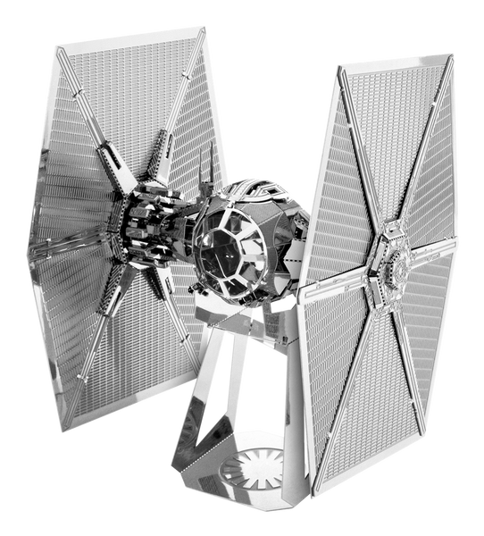 METAL EARTH Star Wars Special Forces TIE Fighter - NEW