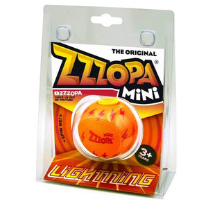 ZZZOPA Mini - Lightning